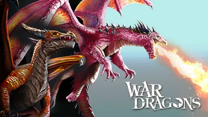 wardragon-main